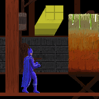 Mockup batman